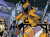 Dino Charge Gold Sentries