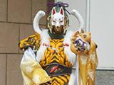 Kyuemon Shingetsu Kibaoni