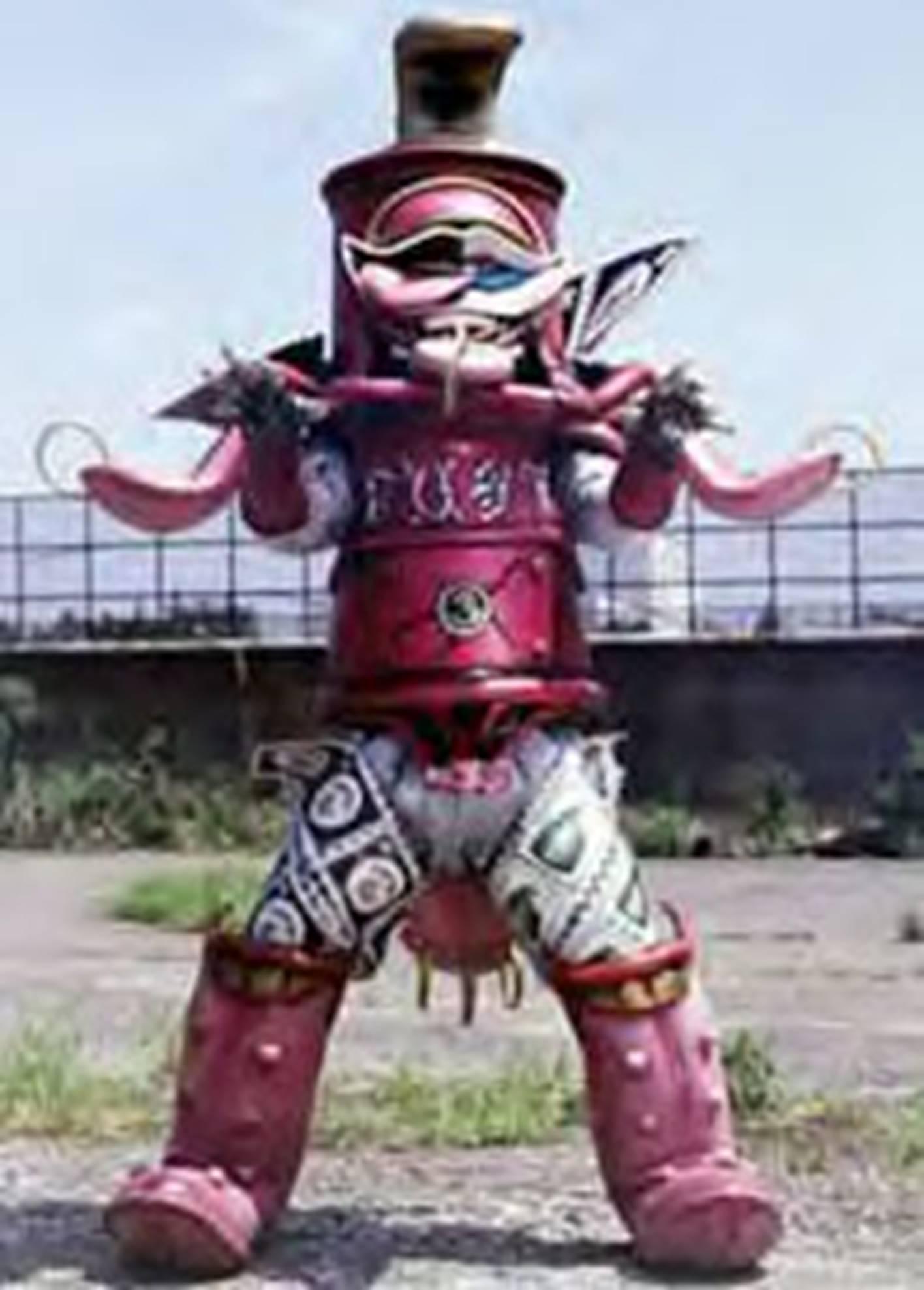 Lingering Summerheat Ninja Bero-Tan