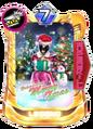 287-2879370 kyoryupink-christmas-card-in-super-sentai-legend-wars burned