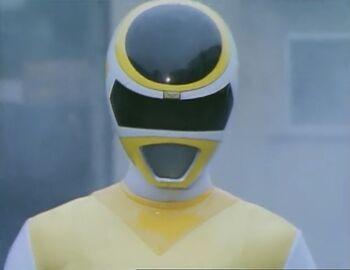 Evil Mega Yellow