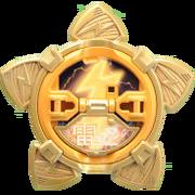 Lightning Nin-Shuriken2