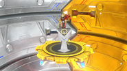 TwokaiOh Cockpit