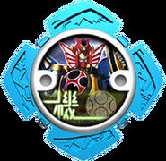 Ninja Storm Megazord Ninja Power Star