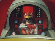 LIveman red Cockpit