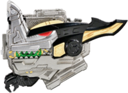 KSZe-Zenkaiju Gear (Sentai Gear)