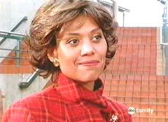 Councilwoman Eleanor Sanchez