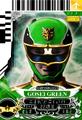 True Gosei Green
