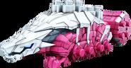 KSR-Ankyloze