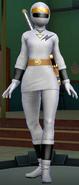 Legacy Wars White Aquitar Ranger