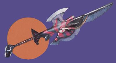 Nexus Blade