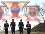 Shinobi 7: Spring Ninja Festival!