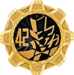 KSZe-Lupinranger Gear.png
