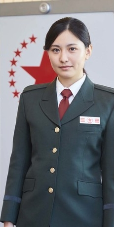 Kimiko Naruse