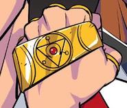 Omega Morpher (Red)