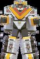 DSM-Mega Winger Fighter Mode