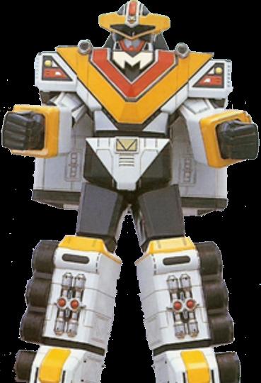 Mega Winger (In Space)