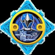 Ninja Steel Blue Power Star (V2)