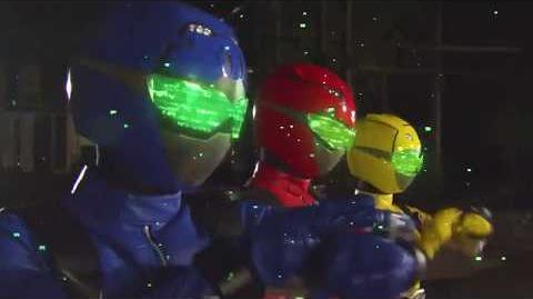Power Rangers Beast Morphers Trailer- HD