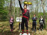 Shinobi 13: Burning! Ninja Sports Day