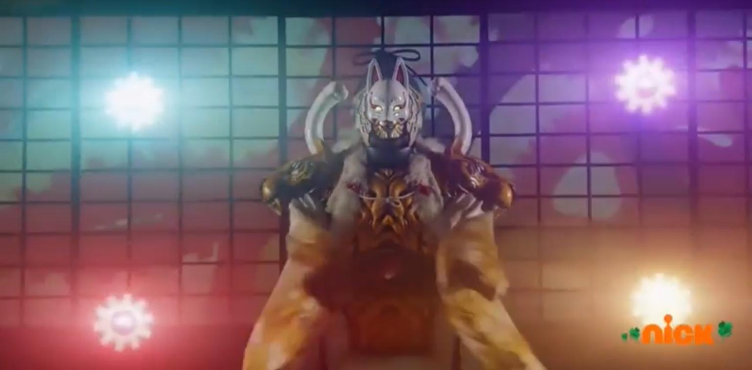 Comparison:Izayoi Way Ninja Army Corps vs. Galactic Ninjas