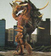 MMPR Hatchasaurus v2
