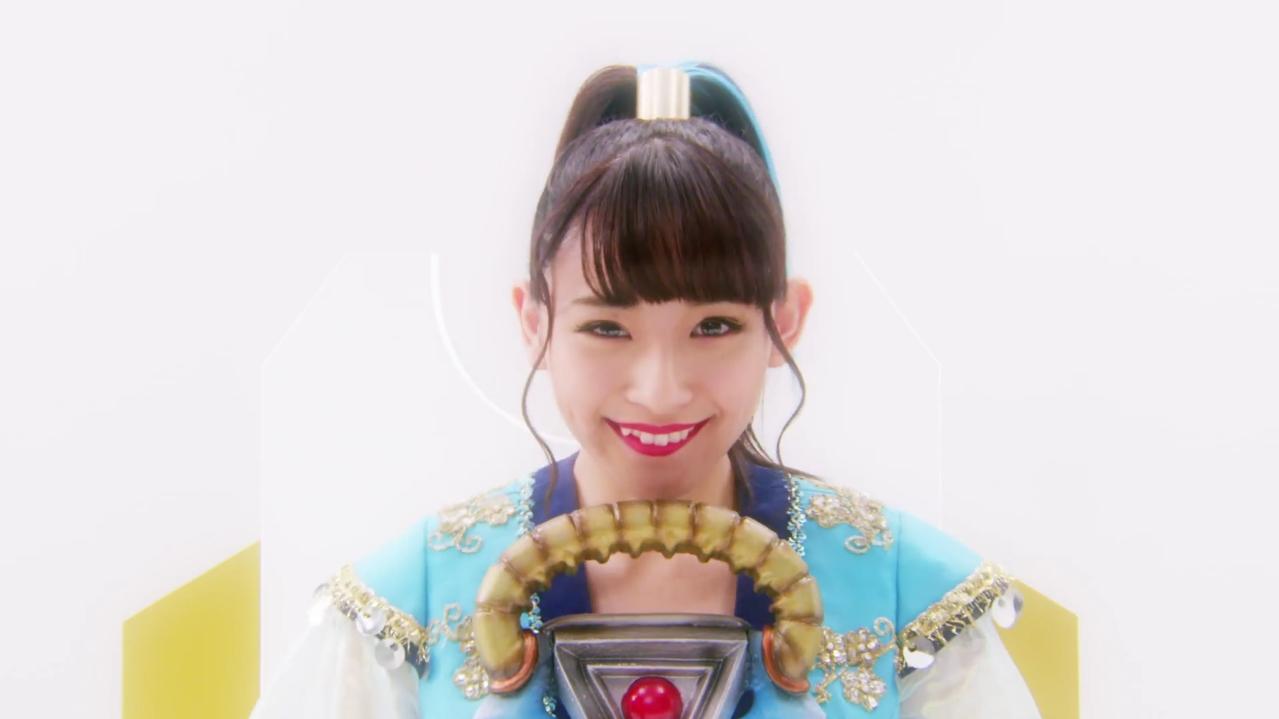 Rita (Super Sentai Strongest Battle)