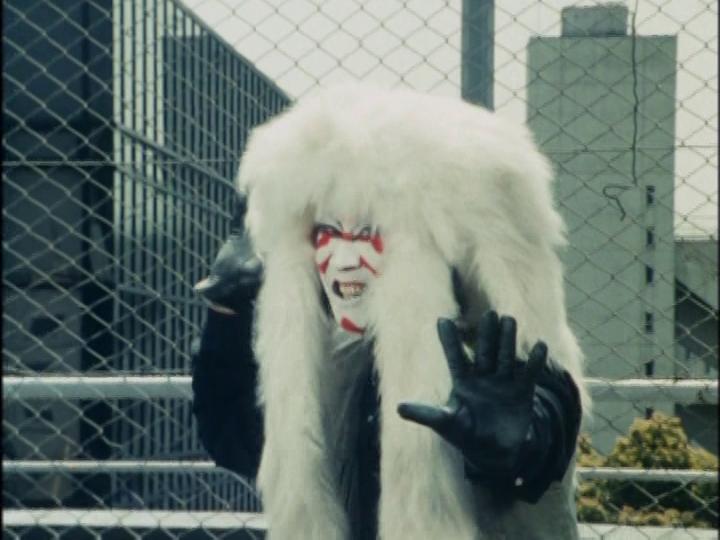 Ep. 13: Ka Kabuki Boy