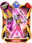 Pinkcard