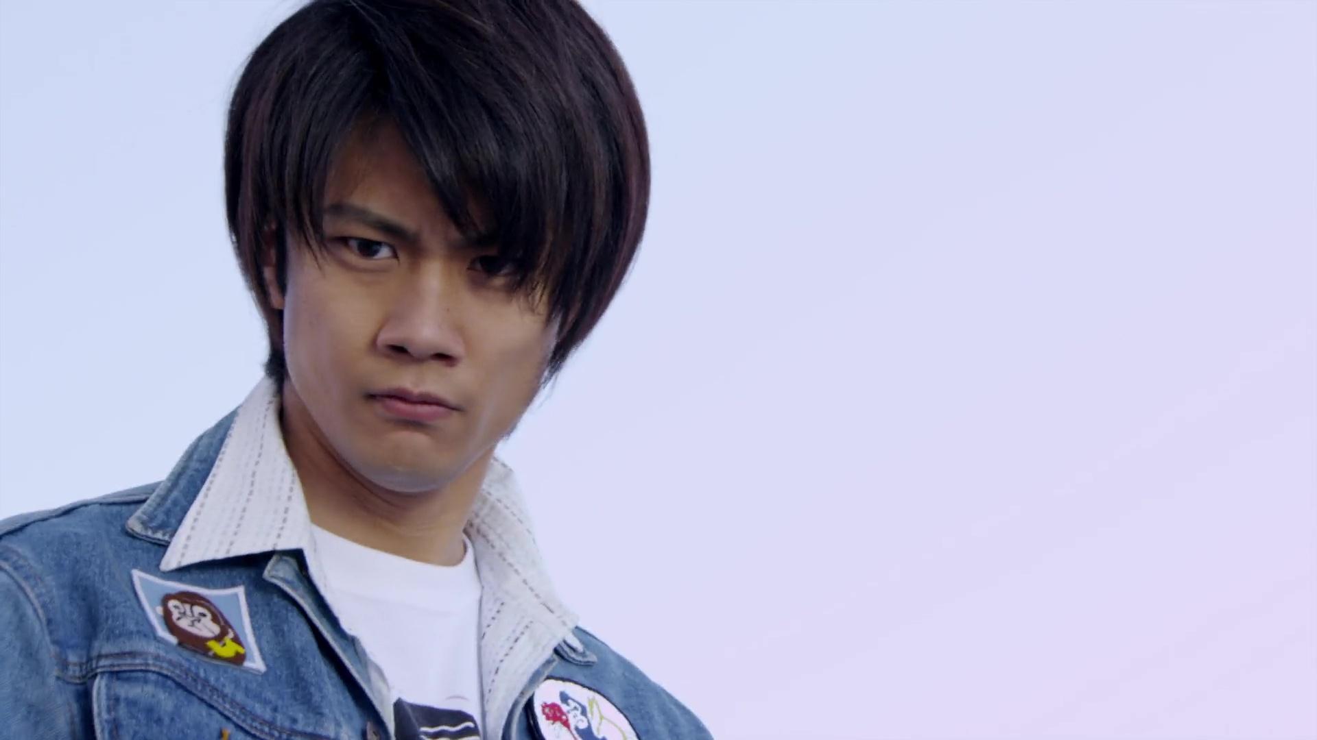 Ryuji Iwasaki (V-Cinema)