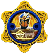 Solaris Knight Ninja Power Star