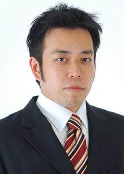 Tadashi Mizuno