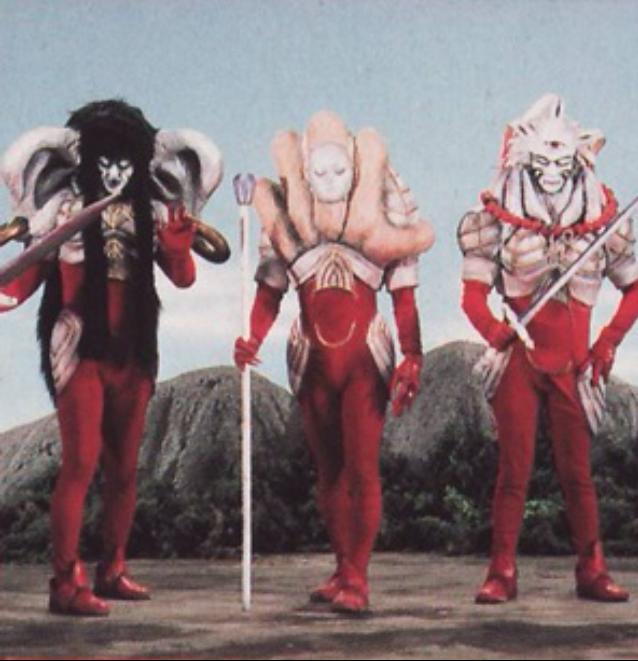 Scarlet Sentinels