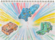 MSK-Shovellow Corps Sketch