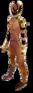 Solar Orange Ranger