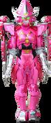 Zenkai-pink
