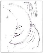 Crescent-moon-mask