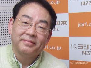 Hiroshi Takeda