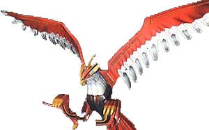 Falcon Wildzord