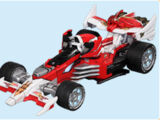 Turbo Falcon Zord
