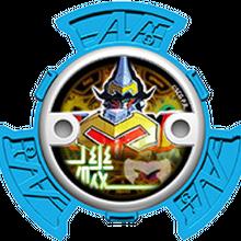 Mystic Force Megazord Ninja Power Star.png