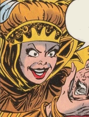 1996 Comic