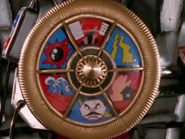 Bopp-A-Roo Training Wheel