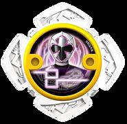 Ninja Steel White Power Star (V2)