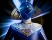 Blue Zeo Ranger Morph 2