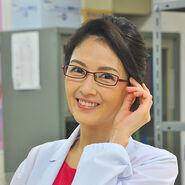 Kyoko Taniguchi