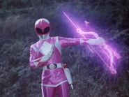 Charged Bow MMPR