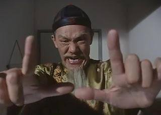 Grandmaster Yufang