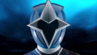 Blue Ninja Steel Ranger Morph 1