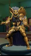Legacy Wars Gold Dai Shi